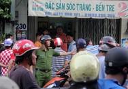 Chủ tiệm bánh pía bị bắn thường chuyển tiền sang Campuchia