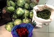 Dân văn phòng kiếm bạc triệu nhờ buôn thực phẩm từ quê ra phố