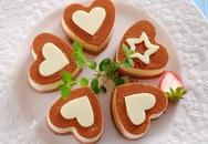 """Gợi ý các món """"ăn chơi"""" ngon lạ, dễ làm tặng người yêu dịp Valentine"""