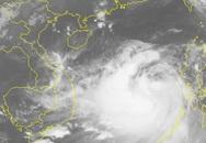 Lần đầu tiên, Việt Nam đưa ra cảnh báo đỏ về bão