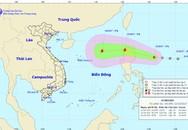 Cơn bão thứ 11 sắp vào Biển Đông, miền Bắc đón không khí lạnh