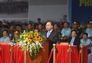 Lực lượng hùng hậu bảo vệ tuần lễ cấp cao APEC xuất quân