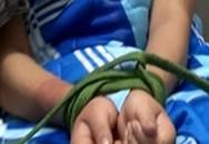 Giải cứu người đàn ông bị băng đòi nợ thuê ở Sài Gòn bắt cóc