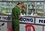 Bắt nghi can sát hại chủ tiệm thuốc, đâm gục bố chồng nạn nhân