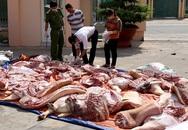 Gây mất an toàn thực phẩm sẽ bị phạt hàng trăm triệu đồng