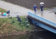 Chưa tìm thấy ba lô màu đỏ của bé gái Việt bị sát hại ở Nhật
