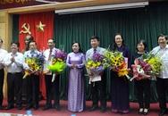 Bộ Y tế bổ nhiệm mới lãnh đạo Tổng cục Dân số - KHHGĐ và một số đơn vị thuộc Bộ