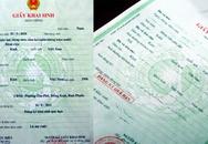 Bỏ quy định xuất trình đăng ký kết hôn khi khai sinh cho con