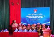 Đại hội Đại biểu Đoàn Bộ Y tế nhiệm kỳ 2017-2019 thành công tốt đẹp
