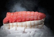 120 triệu/miếng thịt bò mà giới nhà giàu Việt vẫn xếp hàng đặt mua