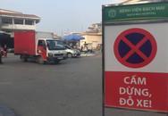 BV Bạch Mai đình chỉ 2 bảo vệ liên quan vụ chặn xe biển tỉnh vào đón bệnh nhân