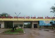 Bệnh viện Hữu nghị Việt Nam - Cu Ba Đồng Hới: Nhiều kỹ thuật có tỷ lệ chuyển tuyến giảm về 0% sau khi chuyển giao