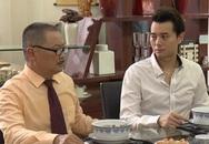 """""""Sống chung với mẹ chồng"""": Bố chồng của nàng dâu Minh Vân cũng có lỗi!"""