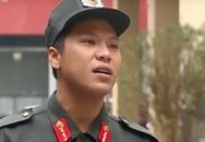 Cảnh sát cơ động chia sẻ về một tuần bị giữ ở Đồng Tâm
