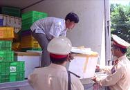 Đà Nẵng: Bắt 250 kg gân bò không rõ nguồn gốc trên đường đi tiêu thụ