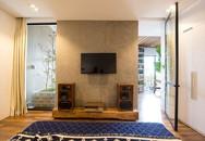 Căn hộ 68 m2 ở Hà Nội đón nắng gió ở mọi góc sau khi sửa