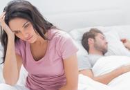 """Chán vì chồng chỉ """"trả bài"""" cho xong trách nhiệm"""