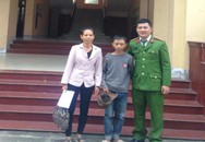 Cậu bé 12 tuổi lạc đường, đạp xe gần 250km khi đi thăm họ hàng