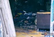 Vụ 3 mẹ con tử vong trong ngôi nhà cháy ở Sài Gòn: Chị gái gào khóc nức nở vì thương xót