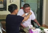 """Chiến sỹ sống sót vụ máy bay rơi Hòa Lạc: """"Có hiến cho tôi tay thật cũng khó ghép nổi"""""""