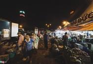 Bên trong chợ đầu mối trái cây lớn nhất Sài Gòn