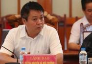 Chủ tịch Yên Bái: Ông Phạm Sỹ Quý chủ động xin thôi chức vụ Giám đốc Sở