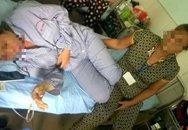 Hải Phòng: Chồng đánh đập và ép vợ uống thuốc diệt chuột trong cơn ghen
