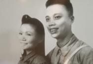 Chuyện tình thời chiến: Tướng Hy và hơn 500 bức thư từ lửa đạn