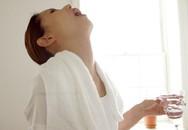 Có nên dùng thuốc súc họng dài lâu?