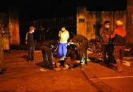 Thanh niên tử vong bất thường tại khu đất trống, tay cầm kim tiêm