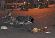 Hải Dương: Truy tìm tài xế xe cơ giới liên quan vụ tai nạn chết người