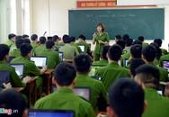 Cảnh báo trò lừa đảo 'chạy' hàng trăm triệu đồng vào trường công an