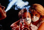 Mỗi năm khoảng 6 triệu người tử vong do các bệnh liên quan đến thuốc lá