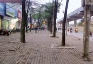 Hà Nội dẹp vỉa hè: Phố lớn thông thoáng, ngõ nhỏ lại kẹt đường