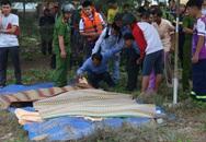 Tang trắng quê nghèo vụ 3 học sinh lớp 9 chết đuối