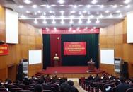 Bộ Y tế triển khai học tập, thực hiện Nghị quyết Trung ương 4