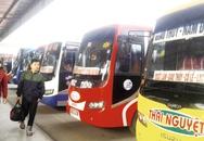 Sau việc điều chuyển các tuyến xe khách tại Hà Nội: Doanh nghiệp vận tải hoạt động cầm chừng, lo phá sản