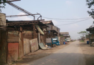 Sóc Sơn, Hà Nội: Nhà xưởng xây tràn lan trên đất nông nghiệp, môi trường ô nhiễm nặng