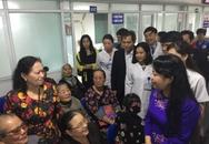 Kỷ niệm 62 năm ngày thầy thuốc Việt Nam: Ngành Y tế quyết tâm đổi mới toàn diện