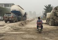 Hà Nội: Dân khổ vì dự án tiến độ… rùa