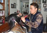 Chuyện chưa kể về ông chủ salon tóc vướng vào lao lý