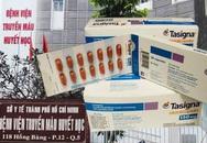 Vụ 20.000 viên thuốc ung thư bị tiêu hủy: Sở Y tế  TP HCM nói gì?