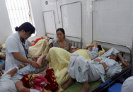 Những biến chứng nguy hiểm khi thai phụ mắc sốt xuất huyết