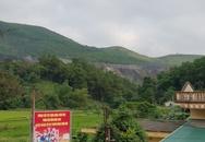 Hoành Bồ (Quảng Ninh): Dân thấp thỏm sống dưới núi đất đá