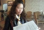 Hà Nội: Người mẹ và lá đơn tố cáo con gái 8 tuổi bị xâm hại