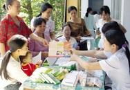 Chương trình hành động Truyền thông chuyển đổi hành vi về Dân số: Chuyển hướng trọng tâm sang Dân số và Phát triển