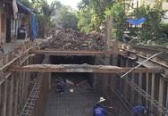 Hà Nội: Dân khốn đốn vì dự án bất động