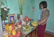 Nỗi đau xé lòng của người mẹ mất con sau vụ tai nạn giao thông ở Hải Dương