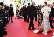 Ngoài váy áo, Lý Nhã Kỳ có gì trên thảm đỏ Cannes?