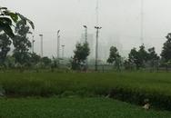 Mễ Trì, Hà Nội:  Hàng ngàn mét vuông đất ruộng bị trục lợi